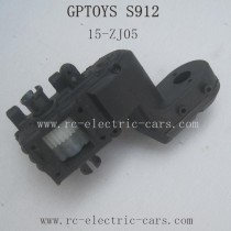 GPTOYS S912 Parts-Rear Gear Box