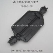 PXToys 9300 9302 9301 Car Parts Vehicle Bottom-PX9300-08