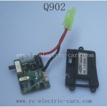 XINLEHONG Toys Q902 Parts Circuit Board 30-ZJ07