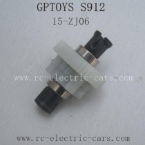 GPTOYS S912 Parts-Differential 15-ZJ06