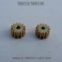 HBX 18859 Parts-Motor Pinions