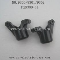PXToys 9300 9302 9301 RC Car Parts Rear wheel seat