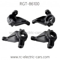 RGT 86100 Crawler Parts Steering Seat