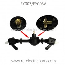 FAYEE FY003A Upgrade Front axle Parts