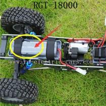 HSP RGT 18000 Rock Hammer Parts Battery