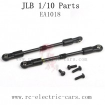 JLB Racing car parts Steering Connect Rods EA1018