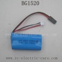 SUBOTECH BG1520 Battery Parts