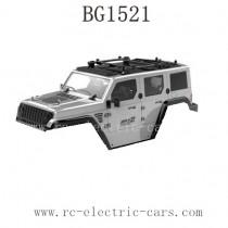 SUBOTECH BG1521 Parts Car Shell