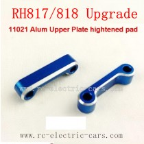 VRX Racing RH817 RH818 Upgrade Parts-Plate hightened pad