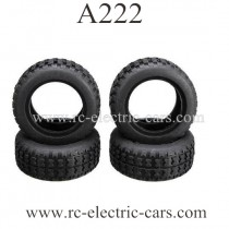 WLToys A222 Car Tires