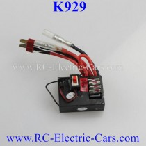 Wltoys K929 rc CAR Receiver Board