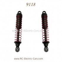 XINLEHONG Toys 9118 car Front shock absorber