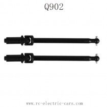 XINLEHONG Toys Q902 Parts Front Drive Shaft Set