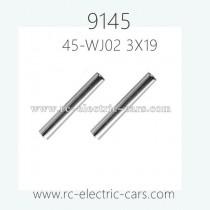 XINLEHONG 9145 1/120 Parts, Optical Axis