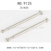 XINLEHONG Toys Car Rear Dog Bone 25-WJ05