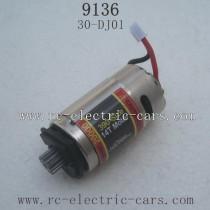 XINLEHONG TOYS 9136 Parts-Motor 30-DJ01