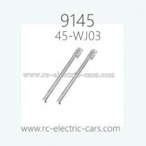 XINLEHONG 9145 1/120 RC Car Parts, Shaft 2X20 45-WJ03