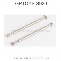GPTOYS S920 Parts-Rear Dog Bone