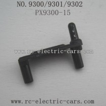 PXToys 9300 9302 car parts Rudder Compression PX9300-15