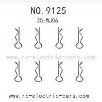 XINLEHONG Toys 9125 parts-Shell Pin 25-WJ06