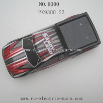 PXToys 9300 Car parts car shell