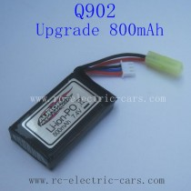 XINLEHONG Toys Q902 Upgrade Parts Battery