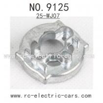 XINLEHONG Toys 9125 parts-Motor Fasteners 25-WJ07