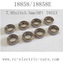 HBX 18858 Car Parts Ball Bearing