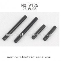 XINLEHONG Toys 9125 parts-Shaft 25-WJ08
