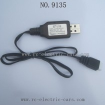 XINLEHONG TOYS 9135 Parts USB Charger