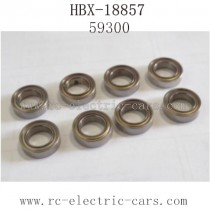 HBX-18857 Car Parts Ball Bearing 59300