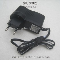 PXToys NO.9302 Parts-Charger EU Plug