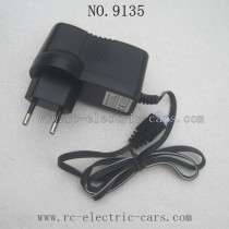 XINLEHONG TOYS 9135 Parts EU Charger