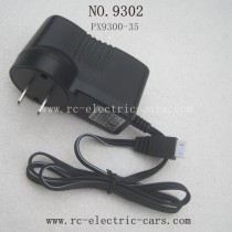 PXToys NO.9302 Parts-Charger US Plug