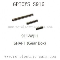 GPTOYS S916 Parts Metal Shaft