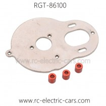 RGT 86100 Parts Fixing Plate for motor Seat