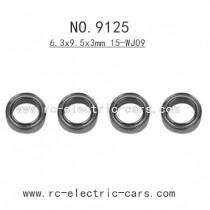 XINLEHONG Toys 9125 parts-Bearing 15-WJ09