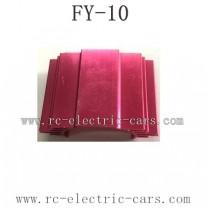 FEIYUE FY-10 Parts-Motor Heat Sink