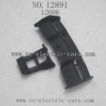 Haiboxing 12891 Car Parts-Body Post 12606