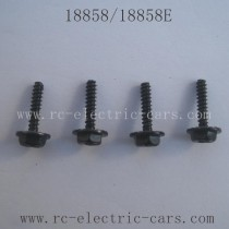 HBX 18858 Car Parts Wheel Screws