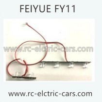 FEIYUE FY-11 Parts-LED Light