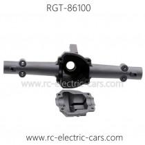 RGT 86100 Parts Axle Shell