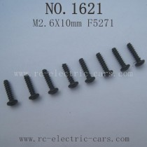 REMO 1621 Original Parts-Screws F5271