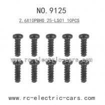 XINLEHONG Toys 9125 parts-Screw 25-LS01