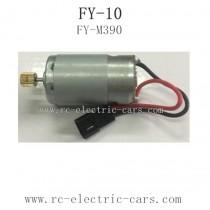 FEIYUE FY-10 Parts-Motor FY-M390