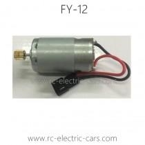 FEIYUE FY12 Parts 390 Motor