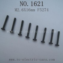 REMO 1621 Original Parts-Button Head Screws F5274