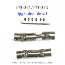 FAYEE FY001A FY001B Upgrades Parts-Metal Universal drive shaft