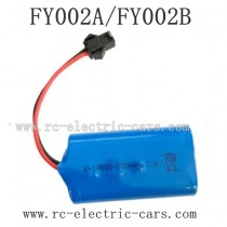 FAYEE FY002A FY002B Parts-7.4V 500mah Battery