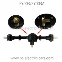 FAYEE FY003A Rear Axle Upgrade Parts